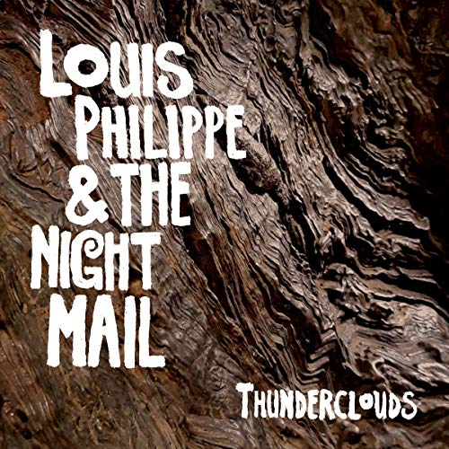 Thunderclouds : Philippe,Louis & the Night Mail: Amazon.es: Música