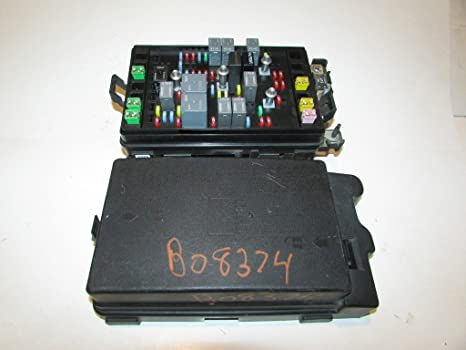 2007 chevy trailblazer battery
