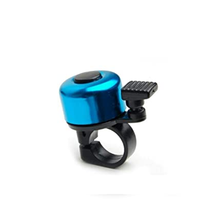 FASTPED Mini Bicycle Bike Accessories Adjustable Safety Warning Loud Bell