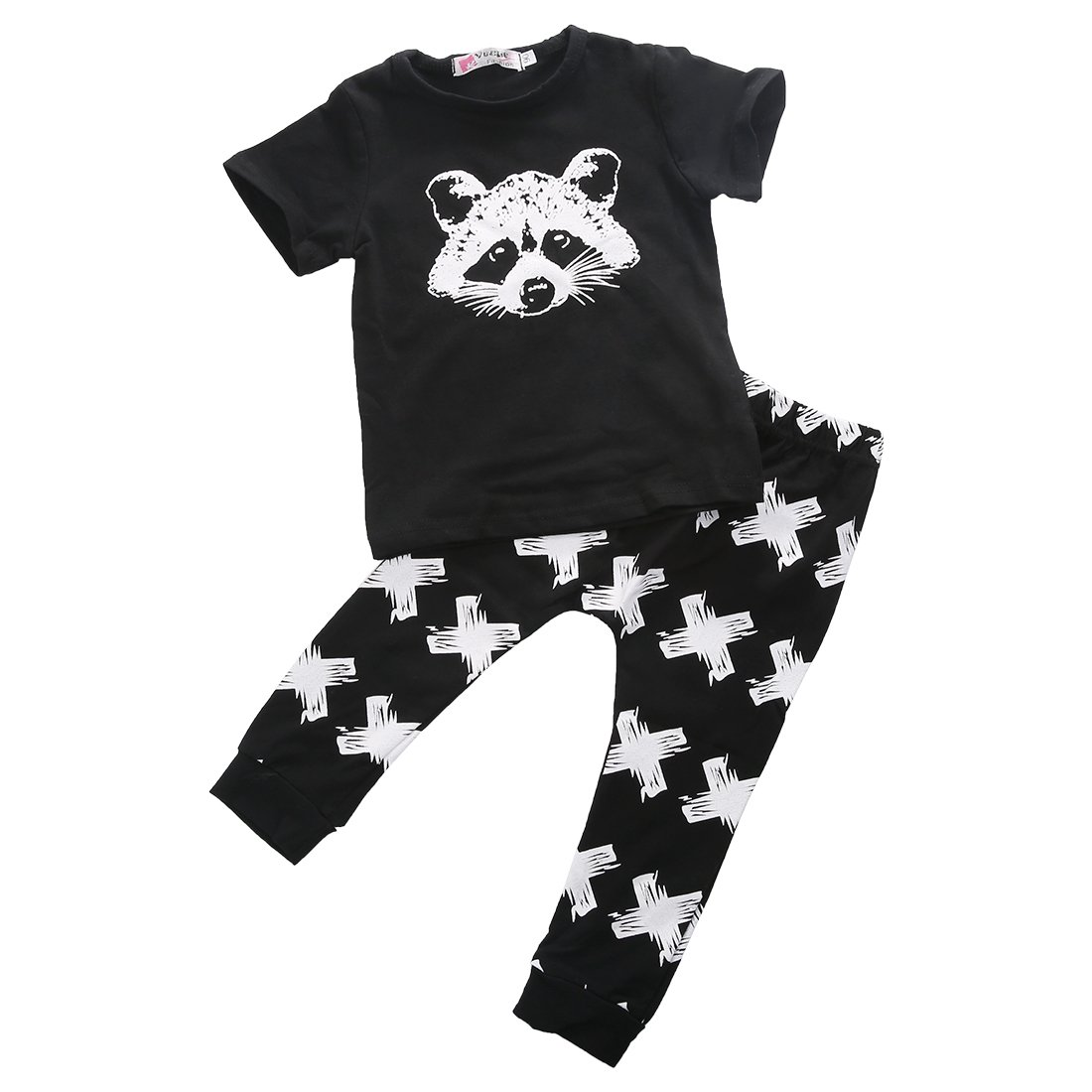 Newborn Outfit Clothes T shirt Outfits product image
