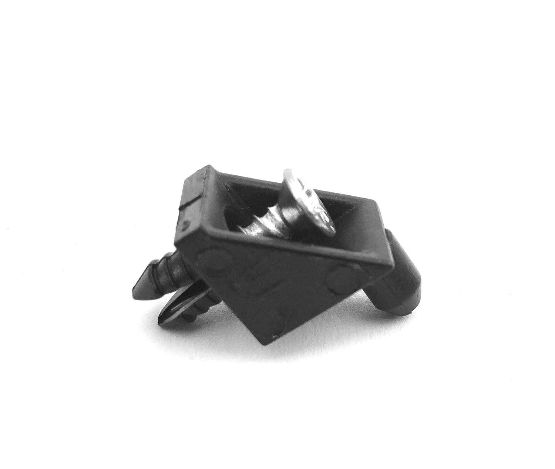 Amazon com: Spare Hardware Parts Pax Shelf Support Pins (IKEA Part