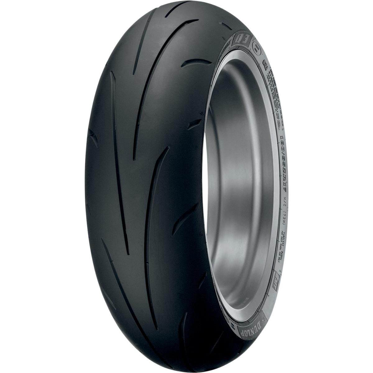 Dunlop Sportmax Q3 190/50ZR17 Rear Tire 32SM-22