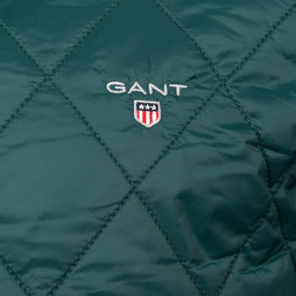 GANT The Quilted Windcheater Mens Jacket AW18