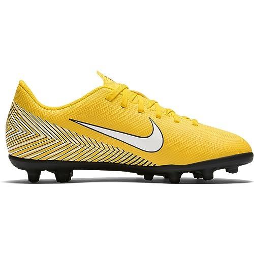 Nike Neymar Jr. Vapor 12 Club MG, Botas de Fútbol Unisex Niños: Amazon.es: Zapatos y complementos