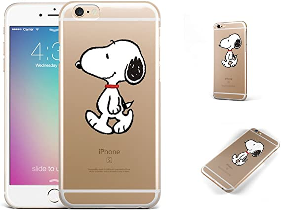 Snoopy Pattern 4 iphone case