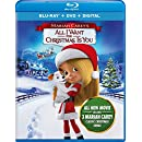 Mariah Carey's All I Want for Christmas Is You [Blu-ray]