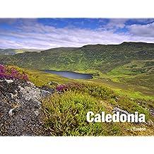 Caledonia - L'Ecosse en photos: Paysages (Le Photon Voyageur t. 1) (French Edition)