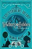 Newbury & Hobbes: The Executioner's Heart (Newbury & Hobbes 4)