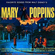 Favorite Songs from Mary Poppins (Remastered from the Original Somerset Tapes)