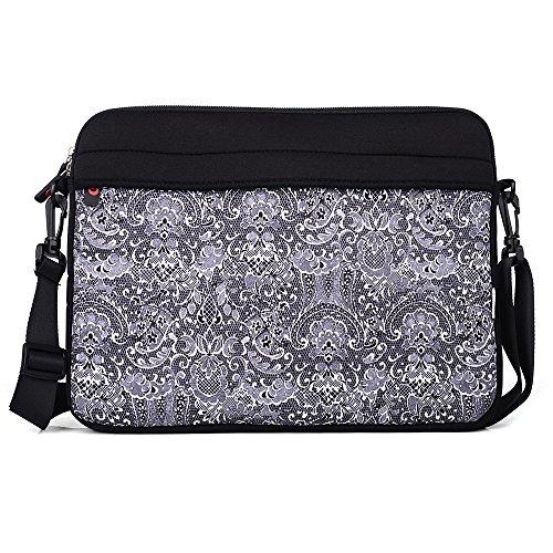 Fujitsu LIFEBOOK E746 Multi-functional Shoulder Bag / Messenger bag with Pockets