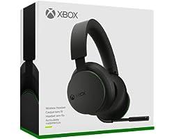 Headset Xbox - Sem fio