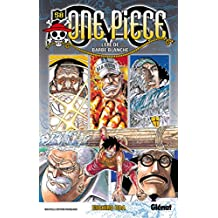 One Piece - Édition originale - Tome 58 : L'ère de Barbe blanche (French Edition)