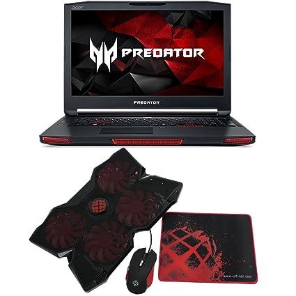 Acer Predator G9-792 Rivet Killer Ethernet New