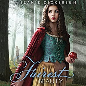 The Fairest Beauty Audiobook