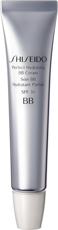 Shiseido 53654 - Crema, 30 ml