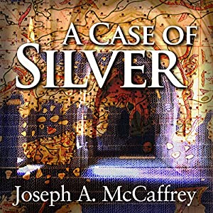 A Case of Silver Audiobook