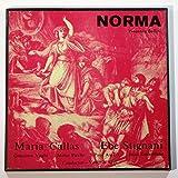 Vincenzo Bellini: Norma / Maria Callas, Ebe Stignani, Vittorio Gui