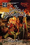 Bones Of Makaidos (Oracles Of Fire V4)