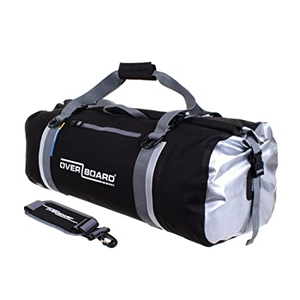 Amazon.com  Overboard Waterproof Classic Duffel Bag  Sports   Outdoors fcdf7792118c1
