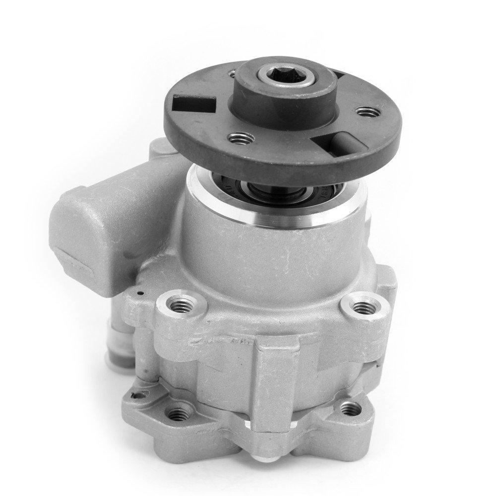 Power Steering Pump for BMW E81 E82 E87 E88 E90 E91 E92 E93 OEM32416769887 New PAO MOTORING