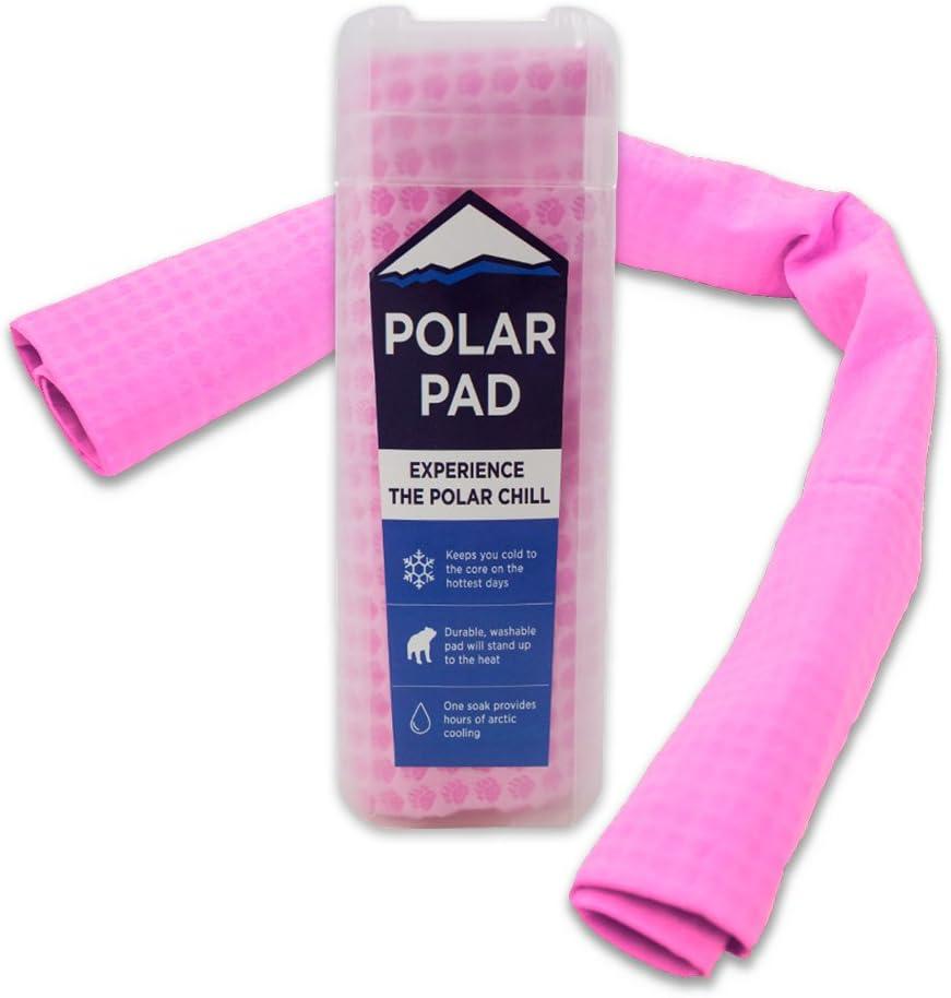 Polar Pad Cooling Towel