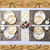 Bee Themed Party Supplies – Serves 16
