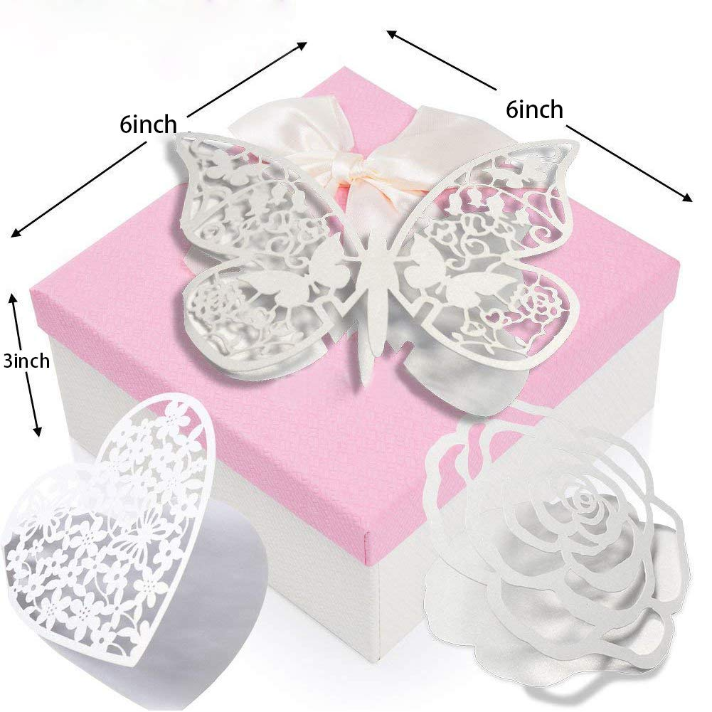 Amazon.com : Double Seventh Festival DIY Soap Flower Gift Girlfriend ...