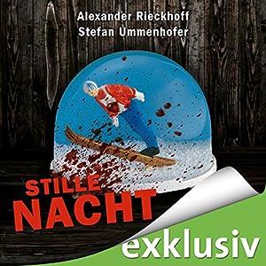 Stille Nacht (Hubertus Hummel 2) Hörbuch