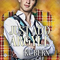 JUST ADD ARGYLE: FABRIC HEARTS, BOOK 3