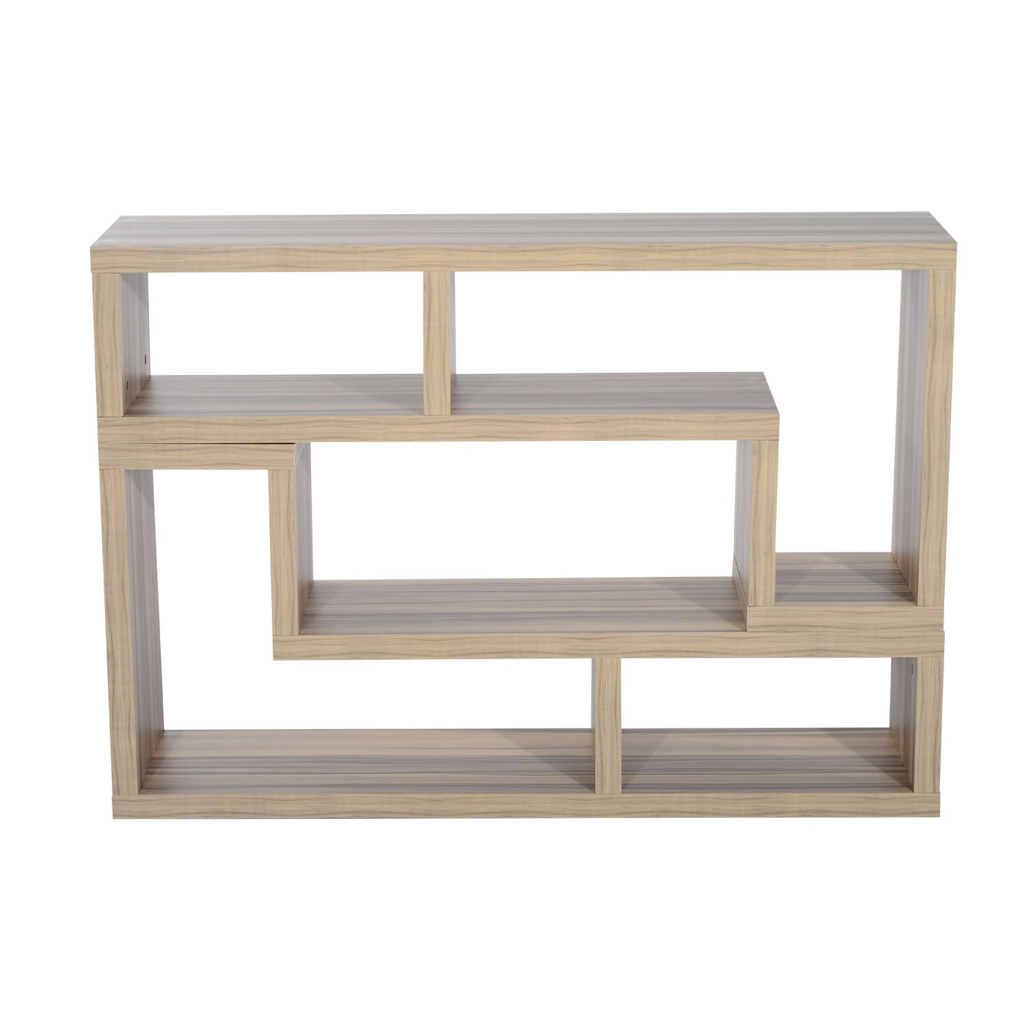 TV Stand Entertainment Home Media Cabinet Console Wood Storage Furniture