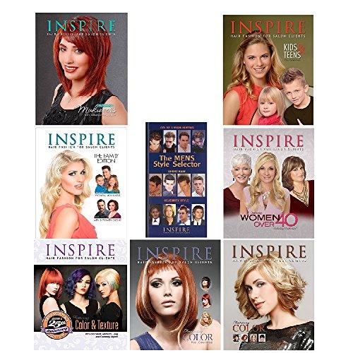 Best Hair Salon Books With Hairstyles Ideas - Styles & Ideas 2018 ...