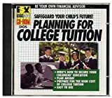 PLANNING FOR COLLEGE TUITION