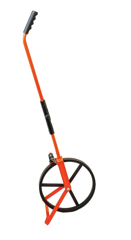 Bosch 32-300S - Odó metro de rueda plegable de acero