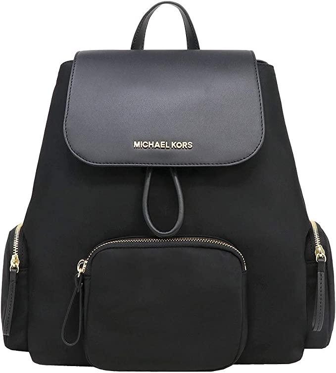 Michael Kors Abbey Cargo Backpack for daily living