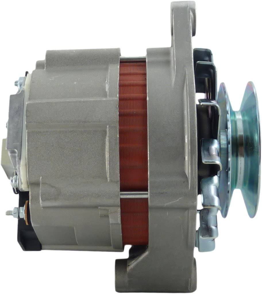 IA0453 OEM Iskra Alternator 11.201.453 AL28516 AL35998 TY6652 AAK3328 IA0453