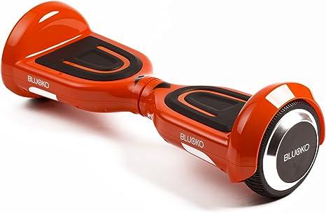 Bluoko hoverboard de 6,5