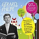 Gérard Philipe raconte aux enfants |  divers auteurs