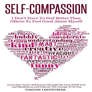 Self-Compassion Hörbuch