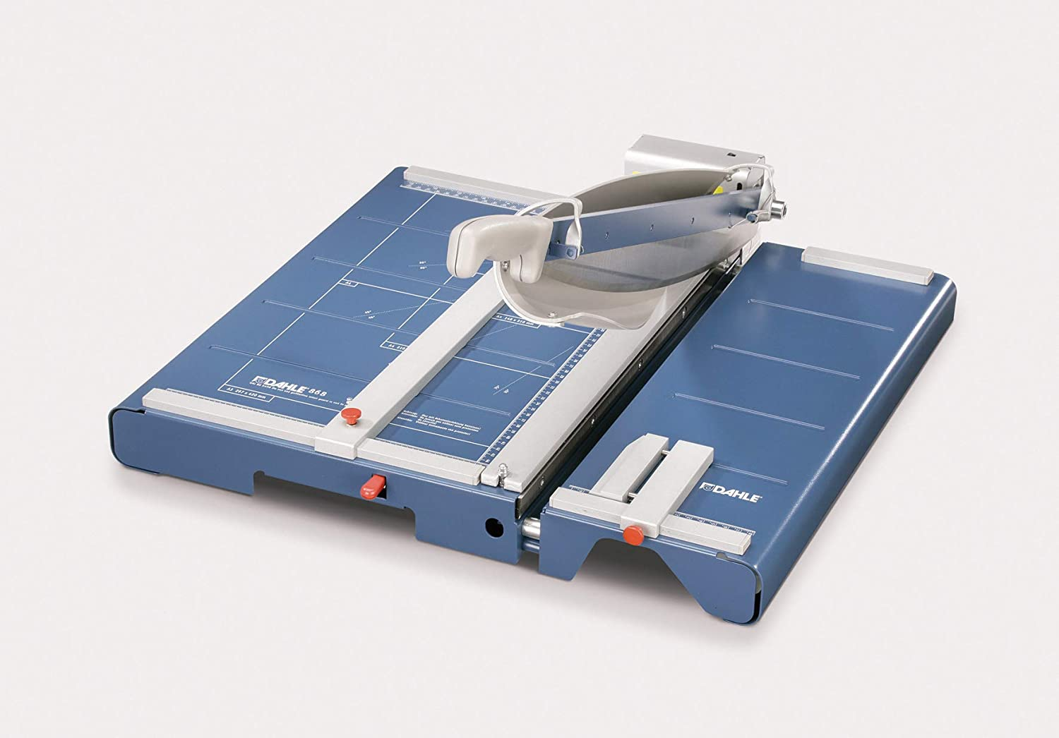 Dahle Office Equipment Lever Cutting Machine Dahle 868with Comfort Plus Features