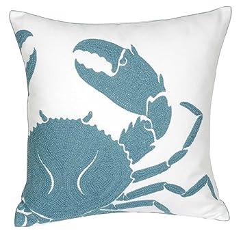 Amazon.com: DECOPOW - Fundas de almohada de decoración ...