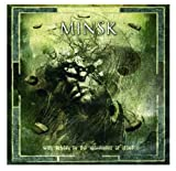 With Echoes In The Movement Of Stone by Minsk (2009-05-26)