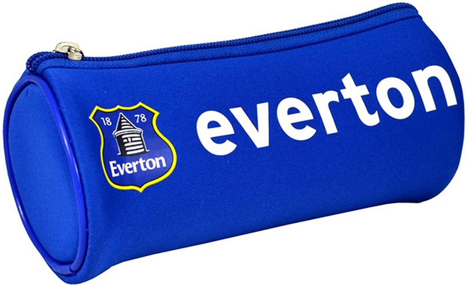 Everton FC - Estuche oficial para lapiceros y bolígrafos modelo Tube para niños (Talla Única/Azul): Amazon.es: Ropa y accesorios