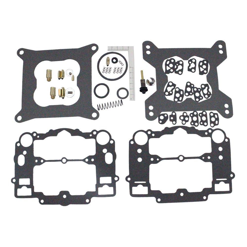 iFJF Carburetor Rebuild Kit for Edelbrock 1405 1406 1407