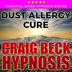 Dust Allergy Cure: Craig Beck Hypnosis