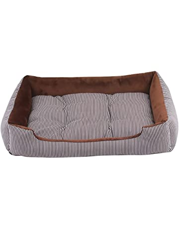 Lifemaison cucha cama para mascotas. canil desmontable y lavable. Cama para perros o gatos