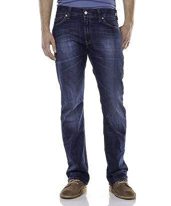 44cf198f20a1 Levi s Herren Jeans 506 Regular Fit  Amazon.de  Bekleidung