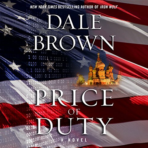 Price of Duty: A Novel by Brilliance Audio