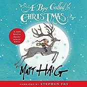 A Boy Called Christmas   Matt Haig