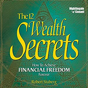 The 12 Wealth Secrets Speech