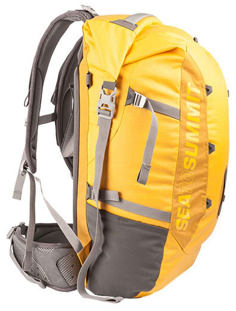 Sea To Summit Flow 35L Drypack Review